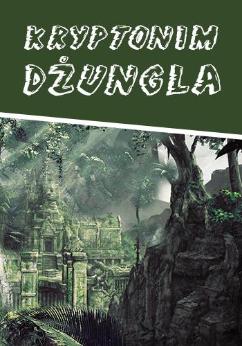 escape room opole dżungla